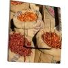 Interrupteur décoré Sacs d'épices