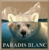 INTERRUPTEUR DECORE PARADIS BLANC