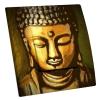 Interrupteur décoré Bouddha