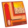 Interrupteur décoré Maroc Fenêtre