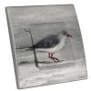 Interrupteur décoré Oiseaux Île de Ré