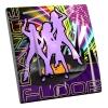Interrupteur décoré Dance Floor