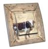 Interrupteur décoré Ma belle vache