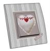 Interrupteur décoré Joli coeur