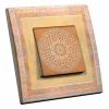 Interrupteur décoré Mosaique