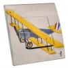 Interrupteur décoré Avion