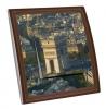 Interrupteur décoré Paris - Arc de Triomphe