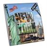 Interrupteur décoré  New York - City views