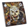 Interrupteur décoré  Atelier Déco - Mort de luxe - L.FAYS