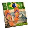Interrupteur décoré  Brésil - 2
