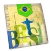 Interrupteur décoré  Brésil - 1
