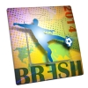 Interrupteur décoré  Brésil - 6