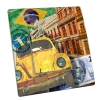 Interrupteur décoré  Brésil - 3