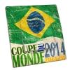 Interrupteur décoré  Brésil - 4