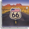 TABLEAU UNO 20X20 USA ROUTE 66